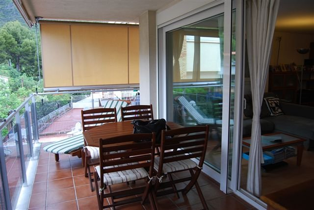 Appartement avec piscine vendre castelldefels pr s de barcelone gava ca - Appartements a vendre a barcelone ...