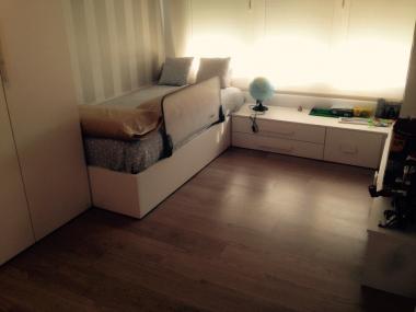 Precioso piso en venta de 4 habitaciones en Les Corts, Barcelona