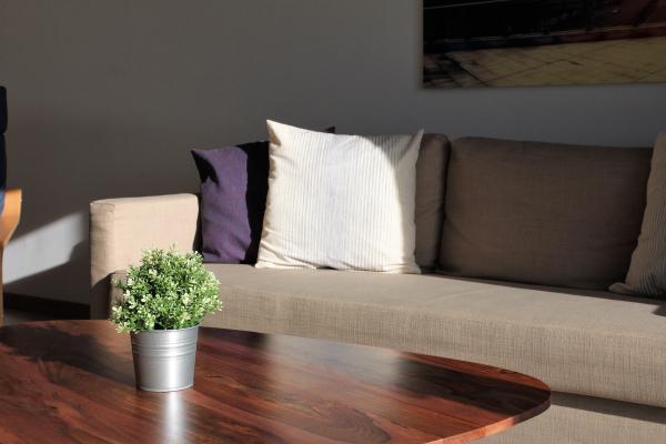 En venta piso de 3 habitaciones con terraza y vistas al mar