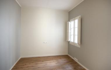 Exclusive 5 bedroom apartement for rent in the Paseo de Gracia
