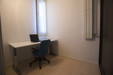 Lovely 3 bedroom furnished apartment for rent in Poble Nou