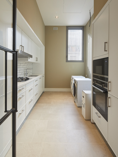 Exclusivo apartamento de 2 habitaciones con terraza y piscina privada en Sarria