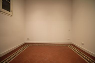 Piso a estrenar de 3 habitaciones en alquiler en Eixample Dreta