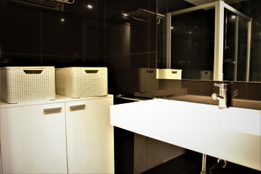 Cozy loft furnished and equipped in the Eixample