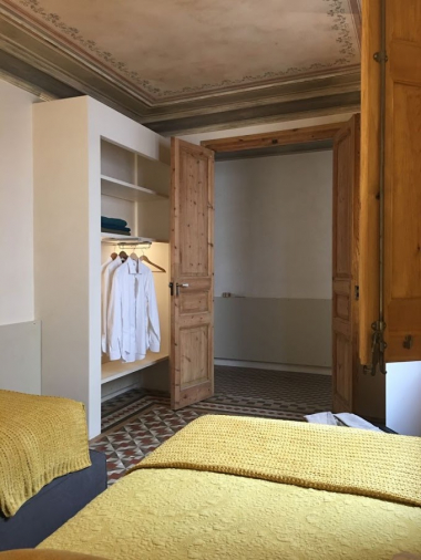 Amazing flat of 200m2 to rent near La Rambla