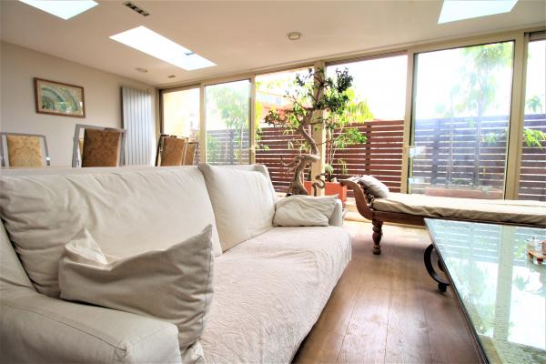 Fantastico triplex de 5 habitaciones en alquiler en la zona del Turo Park