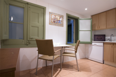 Apartment for sale with 2 bedrooms in the Gothic
