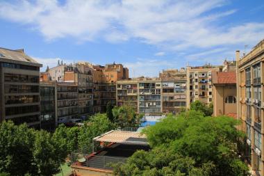 Piso en venta a reformar en Rambla Catalunya