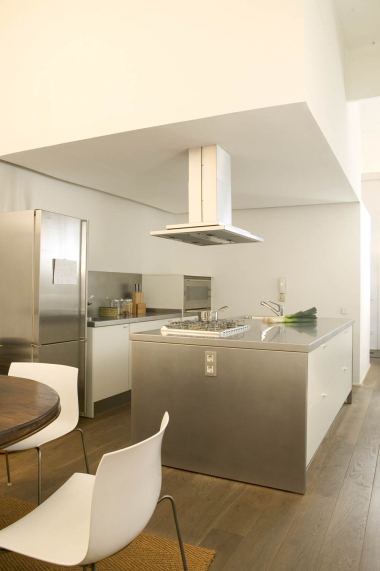 Beautiful 2 bedroom apartment for rent in the Eixample