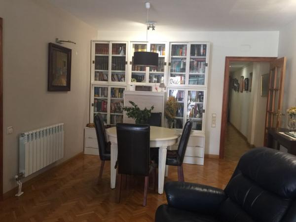 En venta piso luminoso en Sant Gervasi