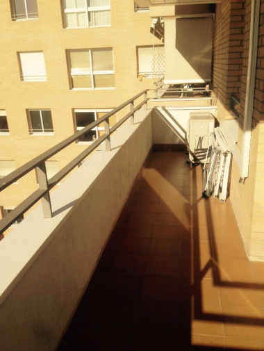 Nice Duplex for rent furnished 4 bedrooms and parking in Diagonal Mar, Barcelona
