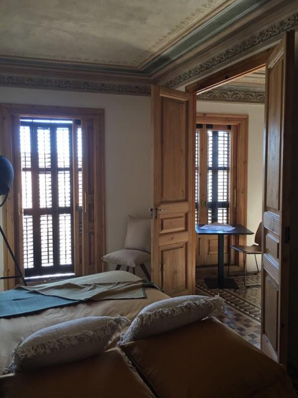 Amazing flat of 60m2 to rent near La Rambla