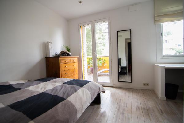 À vendre Penthouse-Duplex à Pedralbes