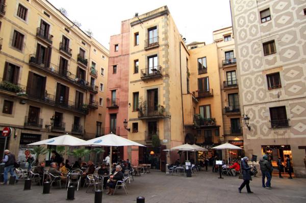 Precioso loft en alquiler en Ciutat Vella