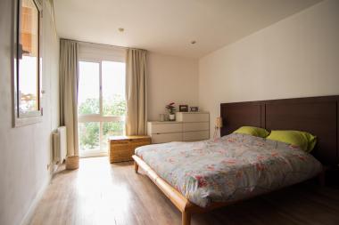 Fantástico Atico-Duplex de 5 habitaciones en venta en Pedralbes
