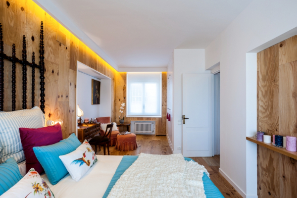 Fantastic furnished 3 bedroom penthouse with terrace for rent