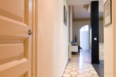 Piso de 3 habitaciones amueblado y equipado en alquiler con vistas a la Sagrada Familia