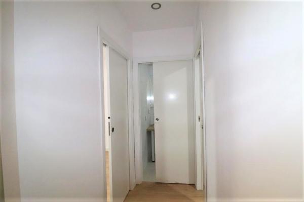 Bonito piso reformado de 2 habitaciones en venta en la Ciutat Vella