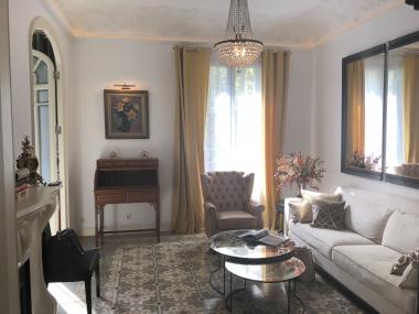 Exclusivo piso amueblado en alquiler en Gran Vía