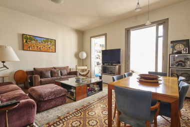 Magnificent 3 bedroom apartment for sale in Fort Pienc