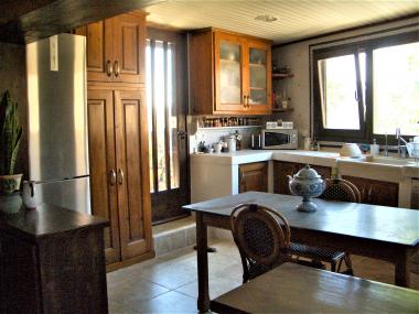 Casa de 2 habitaciones con mucho encanto en venta en el Priorat