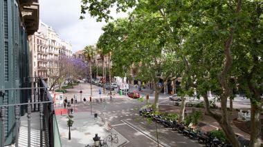 Loft de obra nueva en alquiler en Gracia, Barcelona