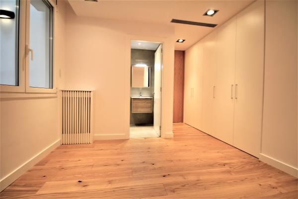 Piso reformado de 4 habitaciones en alquiler en la zona del Turo Park