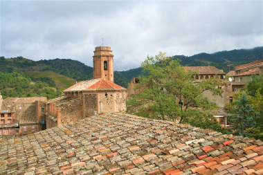 Charming 2 bedroom house for sale in the Priorat